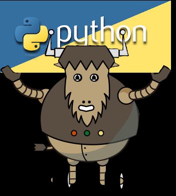 Bison + Python